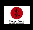 Honjin Sushi Restaurant - Logo