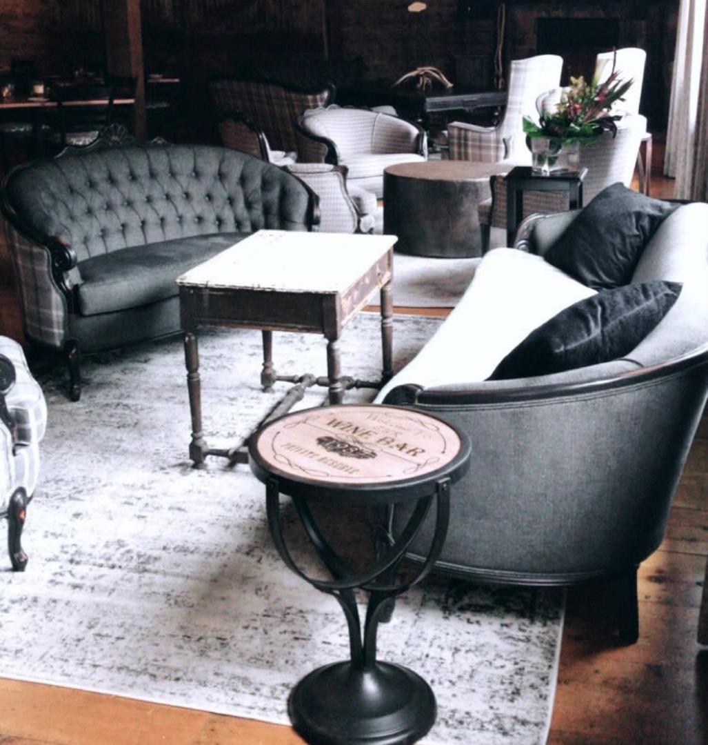 Honsberger Estate Restaurant - Picture