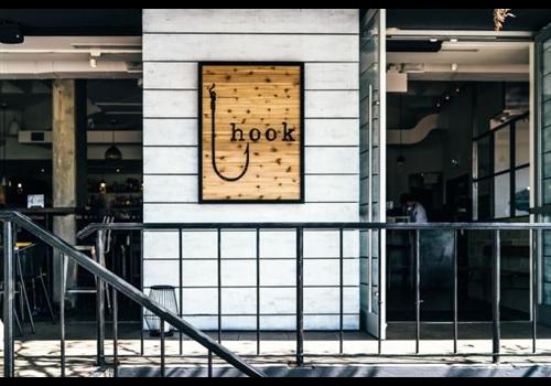 Hook Restaurant - Picture