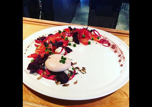 HopEra Restaurant - Picture