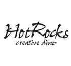 Hot Rocks Creative Diner Restaurant - Logo