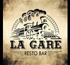 La Gare Resto Bar Restaurant - Logo