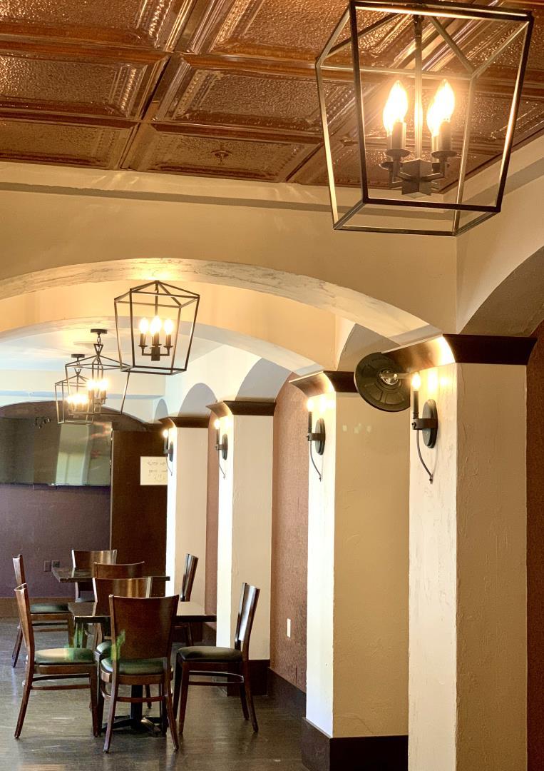La Gare Resto Bar Restaurant - Picture
