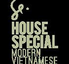 House Special Restaurant - Logo