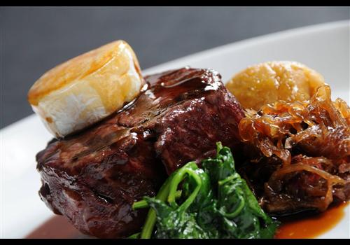 Houston Avenue Bar & Grill - Gatineau Restaurant - Picture