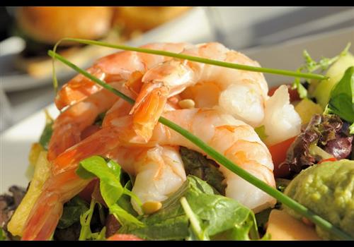 Houston Avenue Bar Grill - Laval Restaurant - Picture