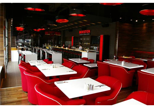 Houston Avenue Bar Grill - Laval Restaurant - Picture