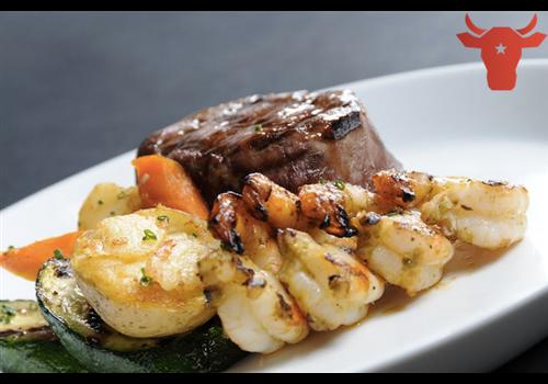 Houston Avenue Bar & Grill - Square Victoria Restaurant - Picture