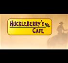 Huckleberry's Cafe Restaurant - Logo