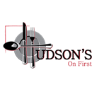 Hudson's on First Restaurant - Logo