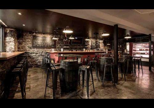 Ibéricos Taverne à Tapas Espagnoles Restaurant - Picture