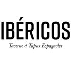 Ibéricos Taverne à Tapas Espagnoles Restaurant - Logo