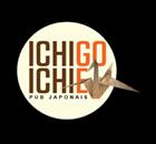 Ichigo Ichie Restaurant - Logo