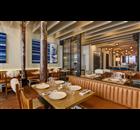 Ikanos Restaurant - Logo