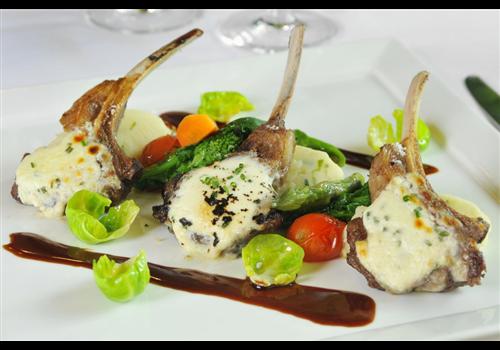 Il Cavaliere Ristorante Restaurant - Picture