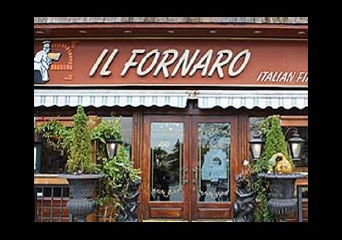 Il Fornaro Restaurant - Picture