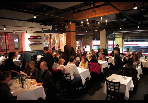 Il Fornello (King) Restaurant - Picture