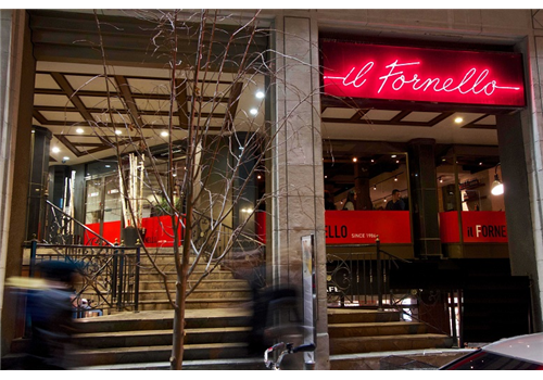 Il Fornello (King) Restaurant - Picture