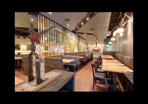 Il Fornello - Ajax Restaurant - Picture