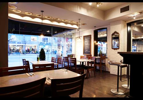 Il Fornello (Danforth) Restaurant - Picture
