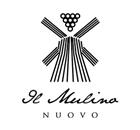 Il Mulino Nuovo Restaurant - Logo