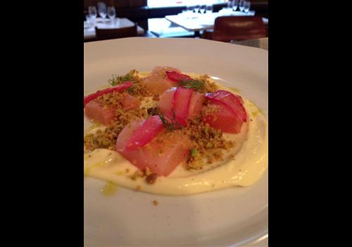 Impasto Restaurant - Picture