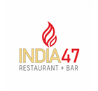 India 47 Restaurant - Logo