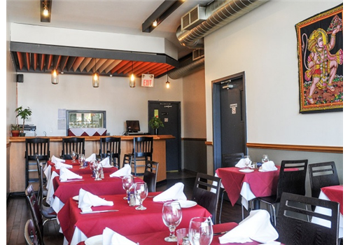 Indian Grill (Ossington) Restaurant - Picture