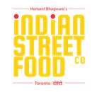 Indian Street Food Co. Restaurant - Logo
