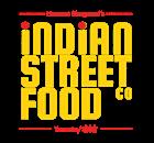 Indian Street Food Co. Restaurant - Logo