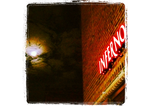Inferno Restaurant - Picture