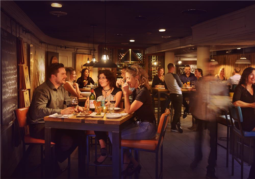 Inter Restaurant - Picture