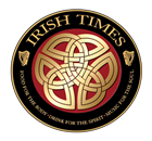 Irish Times Pub Restaurant - Logo