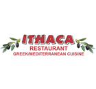 Ithaca Restaurant Restaurant - Logo