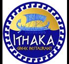 Ithaka Greek Restaurant Restaurant - Logo