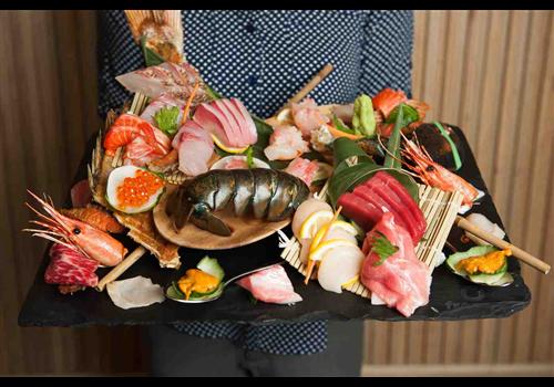 JaBistro Restaurant - Picture