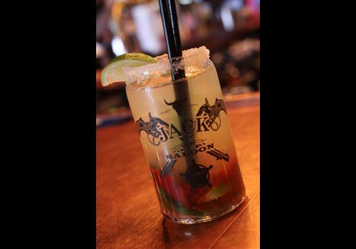 Jack Saloon - Dix 30 Restaurant - Picture