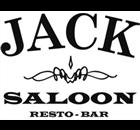 Jack Saloon - Dix 30 Restaurant - Logo