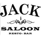 Jack Saloon - Trois Rivières Restaurant - Logo