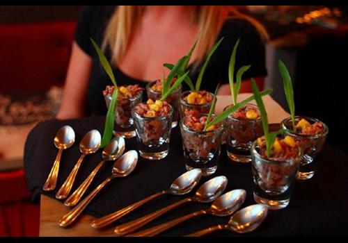 Jack Saloon - Vieux-Québec Restaurant - Picture