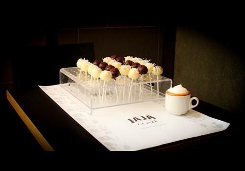 JAJA - Ste-Foy Restaurant - Picture