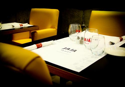 JaJa La P!zz - Ste-Foy Restaurant - Picture