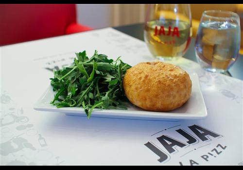 JAJA  Concorde Restaurant - Picture