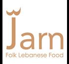 Jamjar - Granville Restaurant - Logo