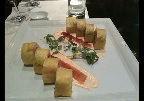 Japonais Sushi ZEN YA Restaurant - Picture