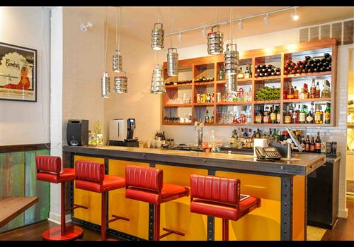 Ji Restaurant Restaurant - Picture