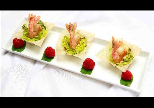 Jitlada Thai Restaurant Restaurant - Picture