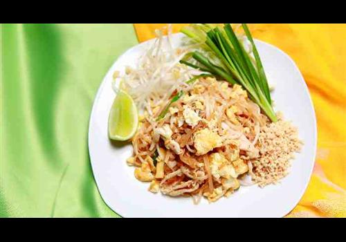 Thai Restaurant West Broadway Vancouver