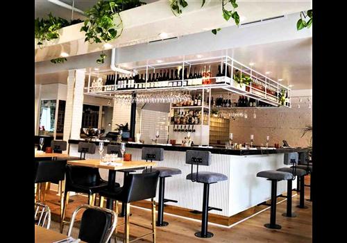 Joséphine Restaurant - Picture