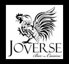Joverse Restaurant - Logo